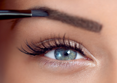 Brows and lashes Treatments by Carole Conboy Beauty