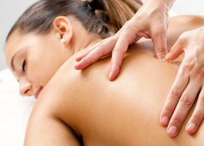 Massage Treatments by Carole Conboy Beauty